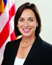 Dr. Karen DeSalvo, HHS