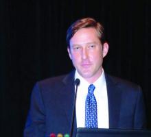 Dr. Adam D. DeVore is a cardiologist at Duke University in Durham, N.C.