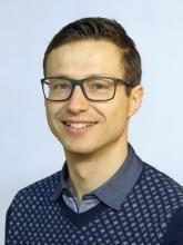 Dr. Christian Dejaco, Medical University of Graz (Austria)