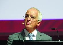 Dr. Stefano Del Prato, University of Pisa, Italy