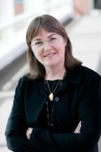 Dr. Dana Devine of the University of British Columbia in Vancouver