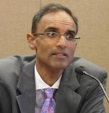 Dr. Chandanreddy M. Devireddy, Emory Healthcaree, Atlanta