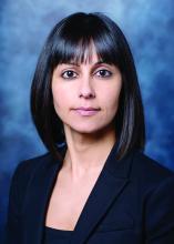 Dr. Suzanne Devkota