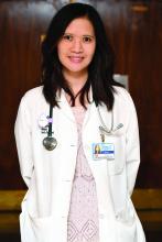Dr. Patricia Dharapak, Mount Sinai Beth Israel, New York