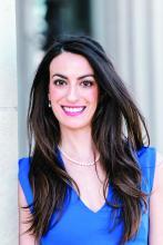 Dr. Catherine M. DiGiorgio laser and cosmetic dermatologist, The Boston Center for Facial Rejuvenation