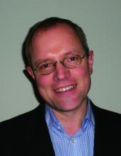 Dr. Oliver Distler of University Hospital Zurich