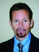 Dr. Daniel Drane of Emory University, Atlanta
