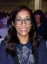 Dr. Anisha Dua, associate professor of rheumatology at Northwestern University, Chicago