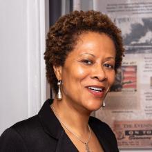 Dr. Constance E. Dunlap, George Washington University, Washington