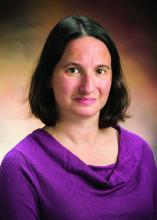 Dr. Michelle R. Dunn, Attending Physician in the Division of General Pediatrics at Children's Hospital of Philadelphia