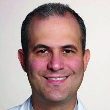Dr. Kevin Dunsky, Icahn School of Medicine at Mount Sinai, New York