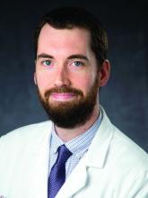Dr. Nicholas Dupuis, Maine Medical Partners Hospital Medicine, Maine Medical Center, Portland