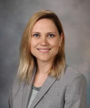 Dr. Kara Dupuy-McCauley
