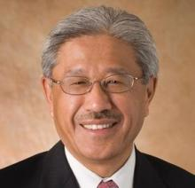 Dr. Victor J. Dzau is the chair of the Action Collaborative and current National Academy of Medicine president