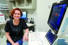 Dr. Lihi Eder, Women's College Hospital, Toronoto