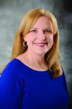 Dr. Karen Edison, dermatology department, University of Missouri, Columbia