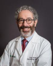 Craig A. Elmets, MD, professor of dermatology, University of Alabama, Birmingham