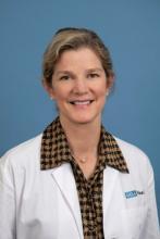 Dr. Joann G. Elmore, University of California, Los Angeles