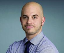 Dr. Ian Fagan, Bellevue Hospital, New York