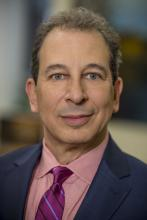 Dr. Charles M. Farber, Atlantic Health System Cancer Care, Morristown, N.J.
