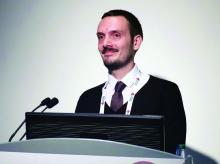 Dr. Bruno Fattizzo of the University of Milan
