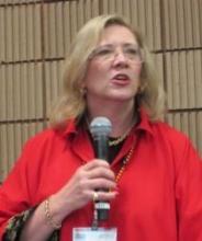 Dr. Betty Ferrell