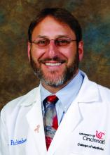 Dr. Carl J. Fichtenbaum, professor of clinical medicine at the University of Cincinnati College of Medicine in Ohio
