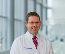 Dr. James David Finklea Jr., University of Texas, Dallas