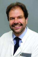 Dr. Thomas Fischer of Otto-von-Guericke University Magdeburg in Germany