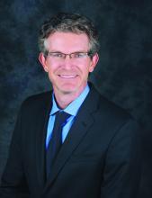 Clint Flanagan, MD, of Nextera Healthcare