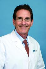 Dr. Gregg C. Fonarow interim chief of cardiology UCLA