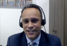 Dr. Ricardo Franco, assistant professor of medicine at the University of Alabama at Birmingham