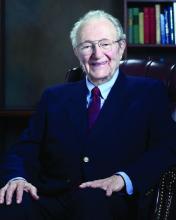 Dr. Emil J. Freireich