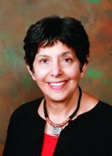 Dr. Ilona J. Frieden