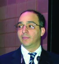 Dr. Remo H.M. Furtado of Brigham and Women's Hospital, boston