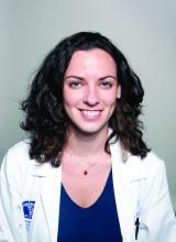 Dr. Erin Gabriel, division of hospital medicine, Mount Sinai Hospital, New York