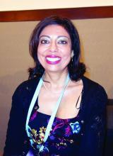 Dr. Monica Gandhi