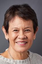 Dr. Guadalupe Garcia-Tsao, professor of medicine, digestive diseases, Yale University, New Haven