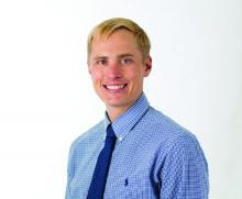 Dr. John Gerstenberger, University of Utah, Salt Lake City