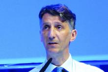 Dr. Paolo Ghia of Milan