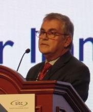 Giuseppe Giaccone, MD, PhD