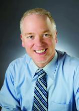 Dr. Jon Giles