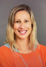 Mirna Giordano, MD, of Columbia University Medical Center, New York