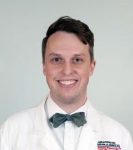 Dr. Kevin Gipson, Massachusetts General Hospital, Boston