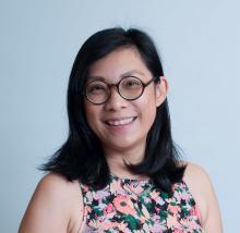 Dr. Shih Yee-Marie Tan Gipson, Massachusetts General Hospital, Boston
