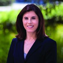 Hannah C. Glass, MDCM, MAS, of the University of California San Francisco Benioff Children's Hospital