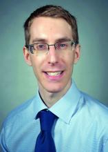 Dr. Mark Goldin