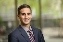 Daniel Gomez, MD, MBA, Memorial Sloan Kettering Cancer Center, New York