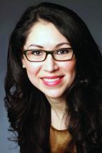 Dr. Susana Gonzalez, assistant professor of medicine, division of gastroenterology and hepatology, Weill Cornell Medicine, New York Presbyterian Hospital-Cornell