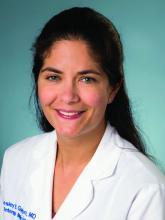 Dr. Leslie B. Gordon, Maine Medical Partners Hospital Medicine, Maine Medical Center, Portland